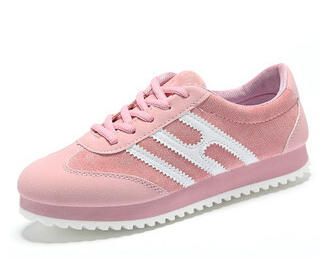 Tide shoes product USES classical comfortable sports leisure boom 2015 the new fashion trend higher for women's shoes(China (Mainland))
