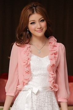 Ladies Formal Dresses With Jackets