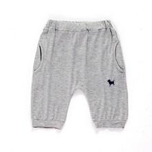 2016 New New Arrival Boys Bermudas Boys Shorts Rodini Children's Shorts Summer Boy Modal Fabric Collectibles C-wzd029