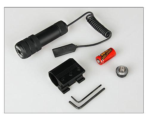 Pointeur Laser Airsoft Sight Laser Rouge Pointeur