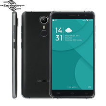 Original Doogee F7/F7 Pro 4G LTE Smartphone 5.7 Inch Deca Core MT6797 Android 6.0 Mobile Phone 4000mAh 4GB 32GB 21MP Fingerprint(China (Mainland))