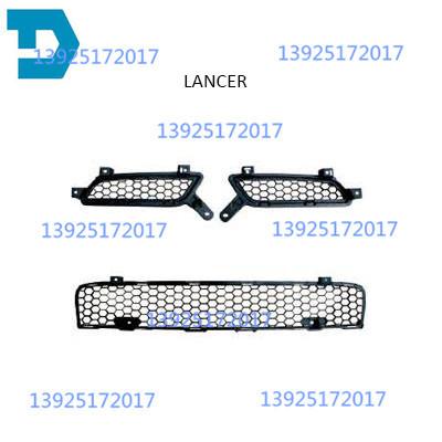 2007-2015 LANCER FRONT BUMPER NET 6400B397 7450A305 7450A306(China (Mainland))