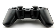2pcs/ 1 pair  New Bluetooth Wireless Game Controller for Playstation PS3 Console Free shipping