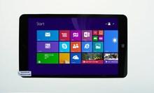 PIPO W4S Intel Z3735F Quad Core 8 Inch 2GB+64GB Android 4.4+Windows 8.1 Dual Boot Tablet 2.0MP+5.0MP Dual Camera Bluetooth