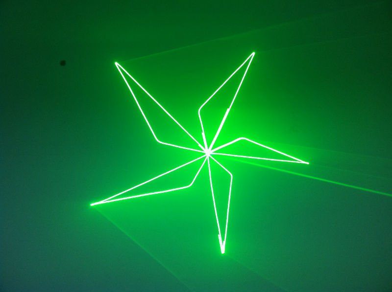 3d animation laser green lights DJ disco stage light show<br><br>Aliexpress