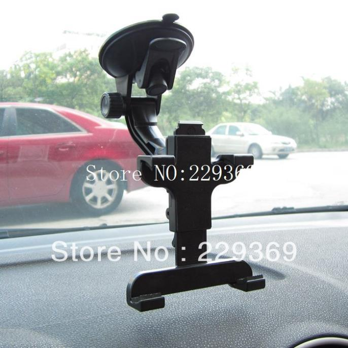 Universal Car Mount Windshield Cradle Holder Stand GPS Navigator 4.3''4.7''5''5.5''6''6.4''7''Cell Phone - YURONG LIN's store