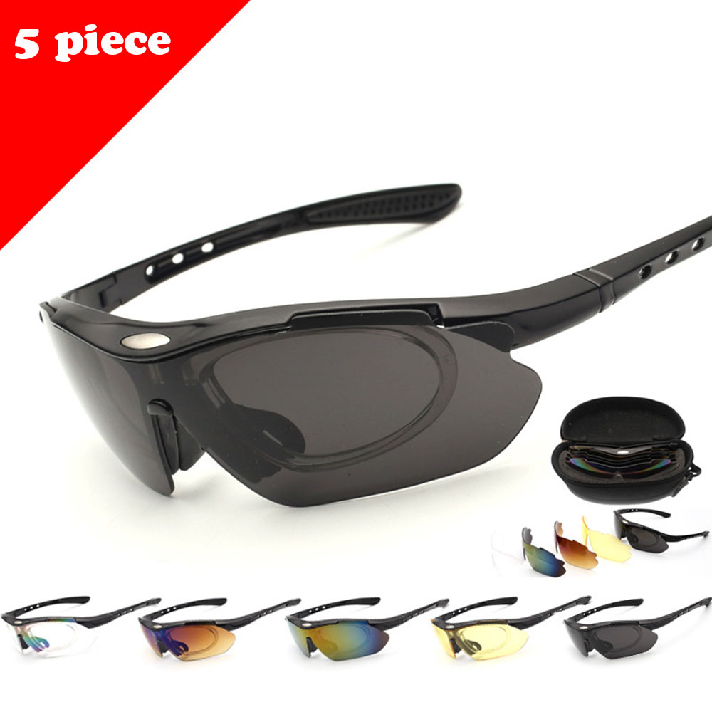 Fishing glasses best quality eyewear gafas original brand for Polarized prescription fishing sunglasses