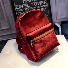 stacy bag hot sale women fashion backpack for winter girl small fashionable backpacks lady casual travel backpack kids bags(China (Mainland))