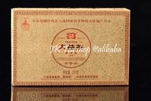 """2010 Dayi """" Lao Cha Tou""""(001) Ripe Pu Er Tea Brick, 250g/brick"""