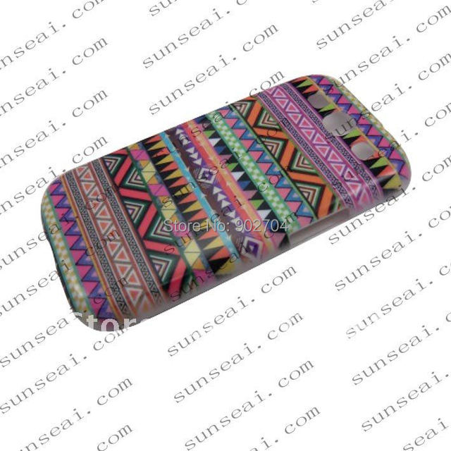 100pcs Customer Design Personalized Color Print Hard back cell phone case for Samsung Galaxy S3 I9300