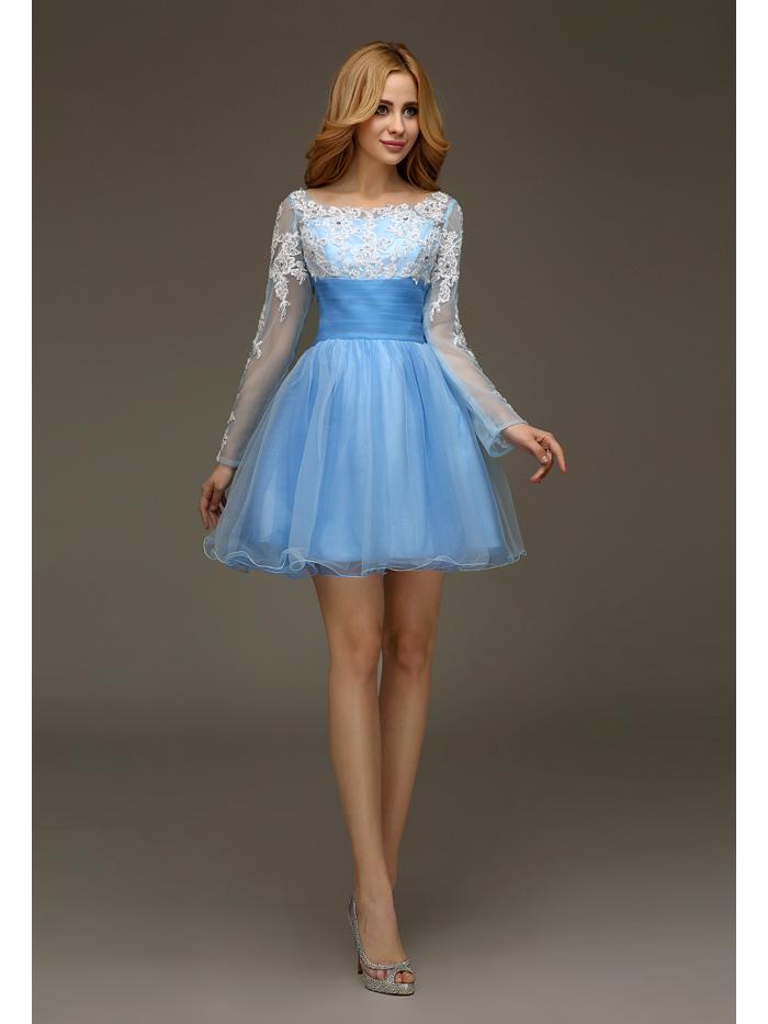 Cheap long sleeve dresses for juniors