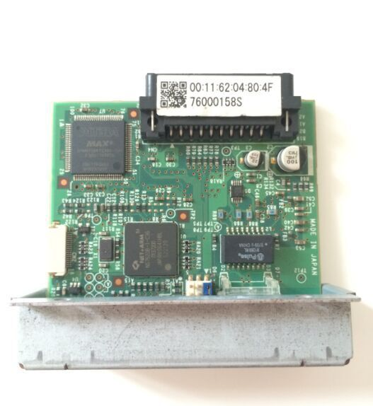 ETHERNET network card FOR STAR Label printer FOR STAR TSP 700 800(China (Mainland))