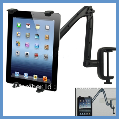 Universal Desk Holder ForiPad 4 3,2,1 / Galaxy Tab 7-10 inch Tablet PC, Support 360 Degree Rotation - Shenzhen OYL technology co., LTD store