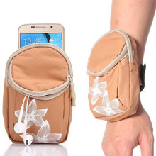 2015 New Arrival Fashion Wrist Strap Mobile Phone Case For Apple Iphone 4s 4 Headset Bag Waterproof For Iphone4 iphone4S Case(China (Mainland))