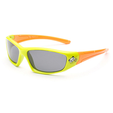 Buy NEWBOLER TR90 Polarized Kids Cycling Sunglasses Designer Mirror Lenses Child Bike Bicycle Glasses Boys/Girls Outdoor Eyewear for $5.58 in AliExpress store