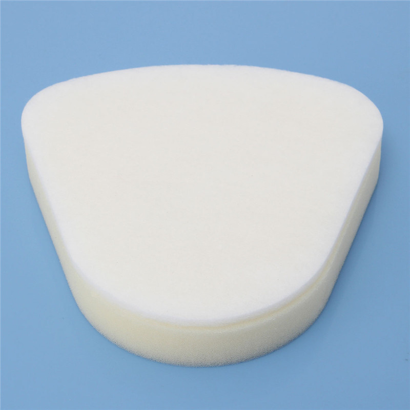 Hot Sale High Quality Foam Felt Filters for Shark Navigator Lift Away Vacuum NV350 fit XFF350(China (Mainland))