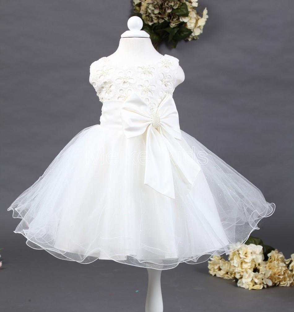 wholesale girl's party High-grade Princess dresses chiffon Big bowknot dresse childrens clothing dress 6pcs\lot TY-N8