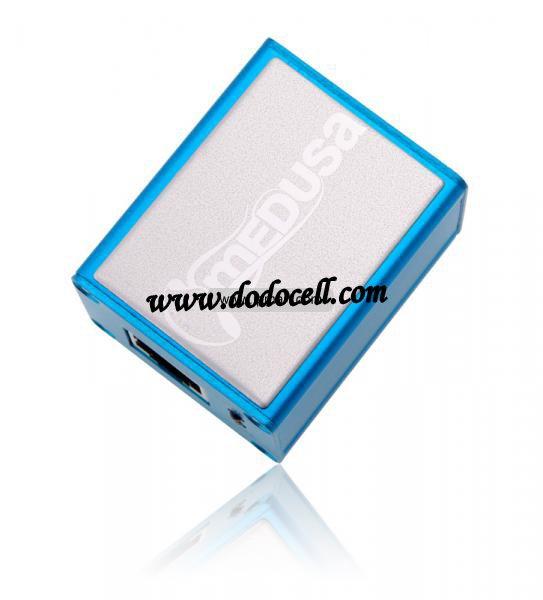 Аксессуары для телефонов DODO 100% Medusa Box + Dongle + JTAG Medusa Box + Medusa Dongle + Testpoints and JTAG Clip i box rs232 dvb s satellite smart sharing nagra 3 dongle black
