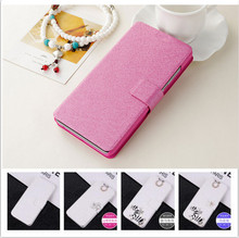 Buy Sony Xperia ZR M36H C5502 C5503 Phone bag Luxury Filp PU Leather Phone Case Flower Horse Diamond Protective Case for $2.51 in AliExpress store
