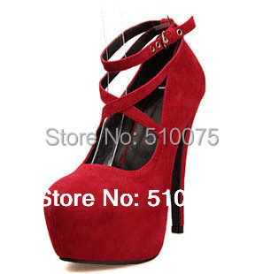 size 35-42 new fashion wedding payty platform women 14cm high heels women pumps and women's shoes #Y0808318H