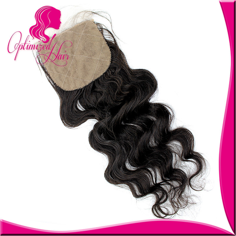 Optimized Malaysia Virgin Hair Silk Base Closure In Beauty Cheap Unprocessed Human Hair 4*4 Loose Wave Closure<br><br>Aliexpress