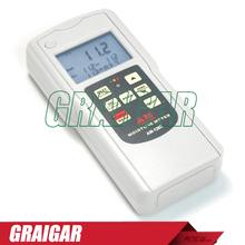 Envío gratis! humedad Tester Meter AM-128S