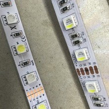 10 M 5050 Rgbw Flexible Led Strip Light Dc12v 60led Smd Bar 1 Pcs 2.4g Mi Controller 15 A Power Supply(China (Mainland))