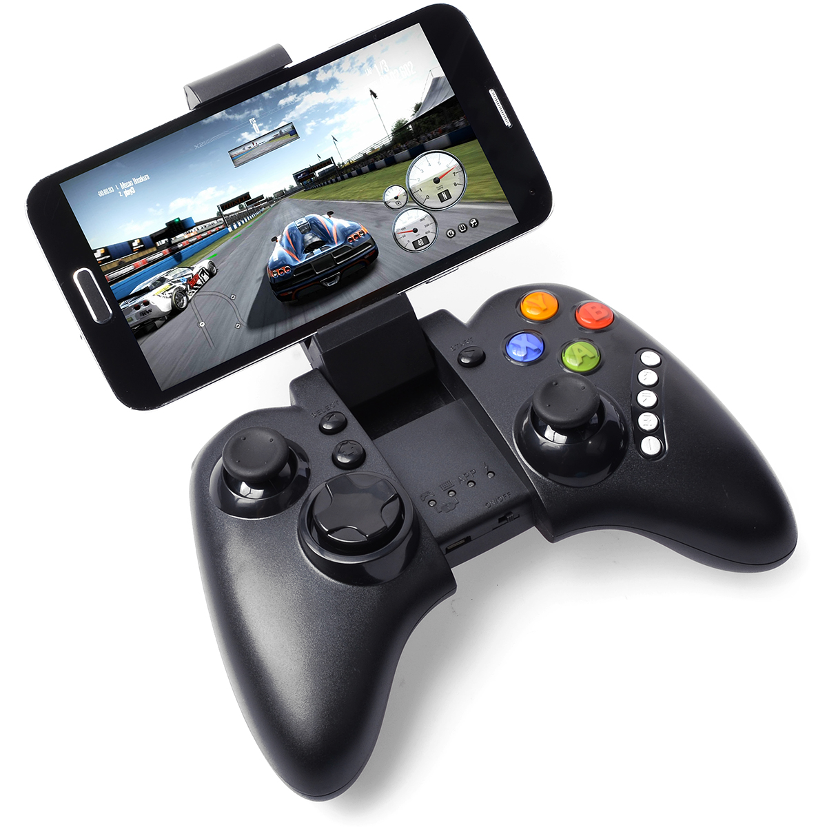 Gamepads Joystick for Android IOS