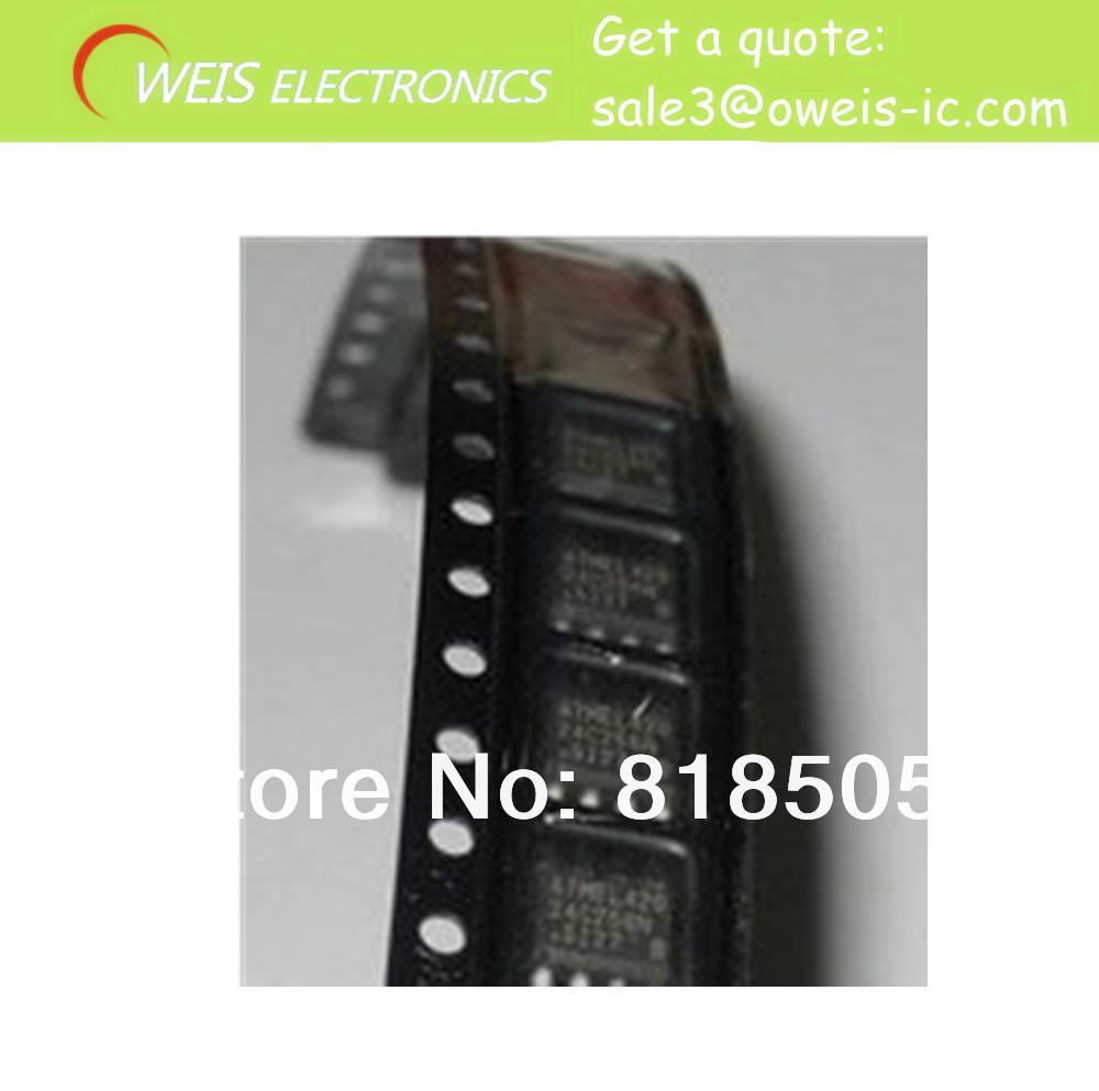 Free shipping!! 100PCS AT24C02 24C02 ATMEL SOP8 AT24C02BN-10SU-1.8 o(China (Mainland))