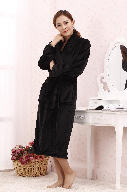 Black women s dressing gown – Dress blog Edin