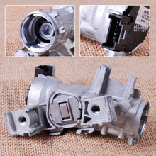 OEM 1K0905851B 1K0905865 Ignition Starter Switch Steering Lock Audi A3 TT Quattro R8 VW Golf Jetta EOS Rabbit Tiguan MK5 MK6 - Hutongstore auto parts store