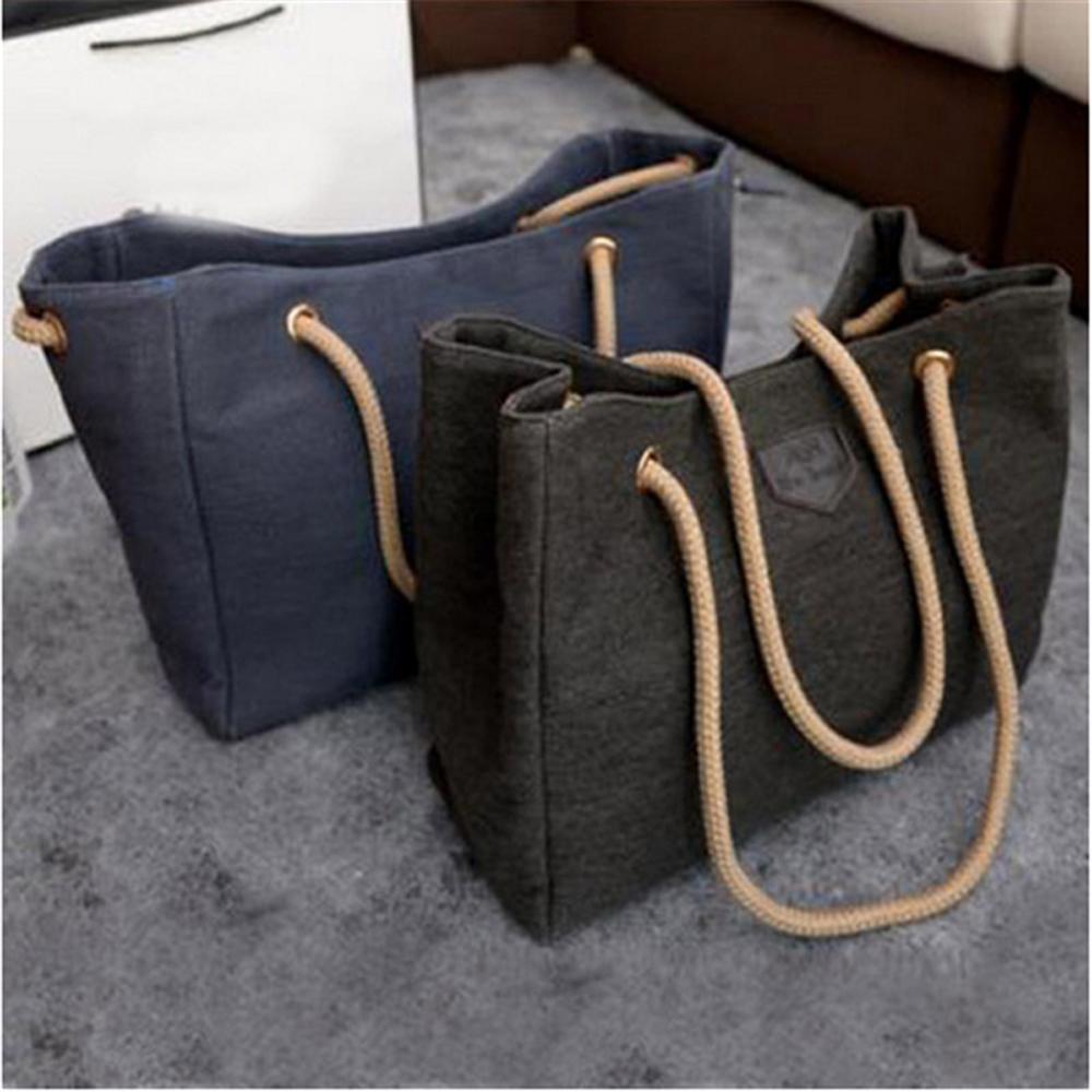 Women Messenger Beach Canvas Ladies Hand Tote Bag Fashion Handbag Famous Brand designer Bolsos Bolsas Sac A Main Femme De Marque(China (Mainland))