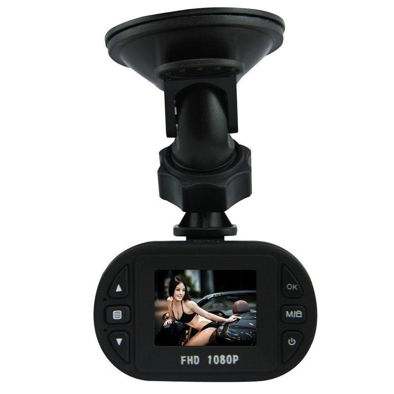 1080P FULL HD Car Vehicle DVR Digital Video Recorder Car Night Vision (C600)(China (Mainland))