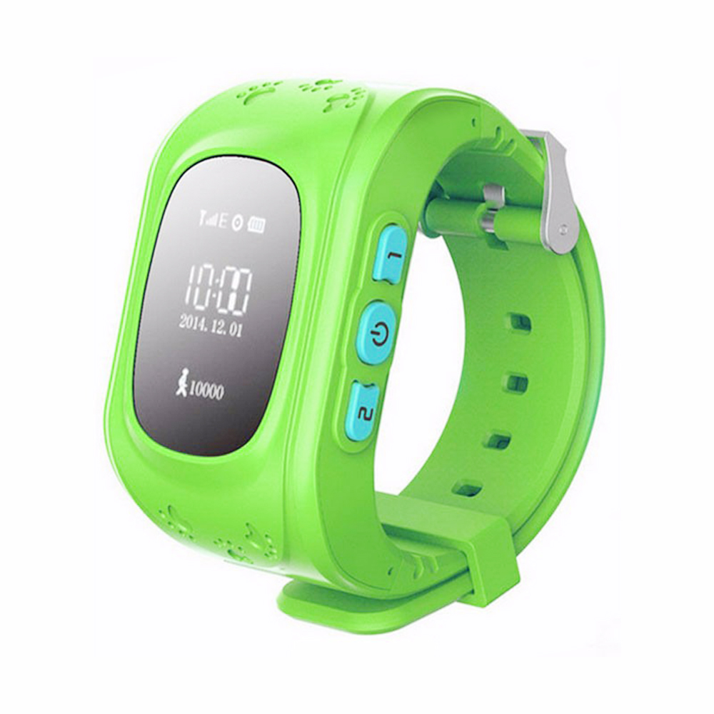 Smart Phone Watch Children Kid Wristwatch GPS Tracker Smart Watchs Anti-Lost Q50 Smartwatch Wearable Devices for iOS Android Q60(China (Mainland))