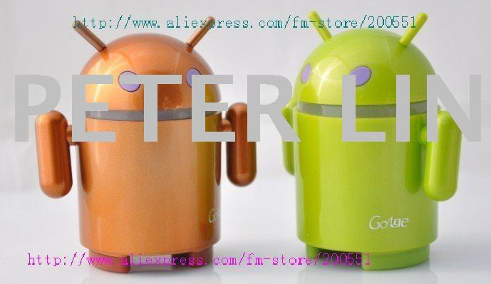 Newest Google Android MINI Speaker For Tablet PC Mobile MP3 ,MP4,MD,CD, DVD player(China (Mainland))