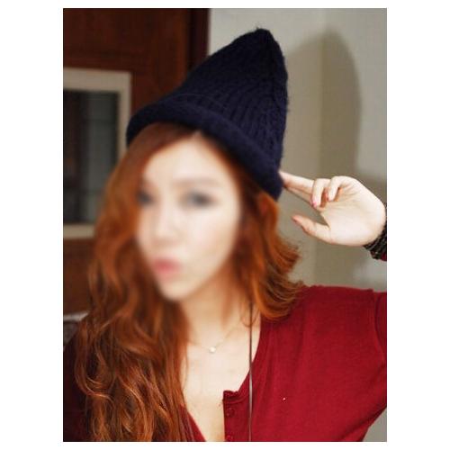 COFA Winter Navy hats women Woolen knitted hat Beanie Crochet WaWinter Hat<br><br>Aliexpress