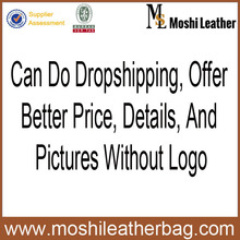 Valentines Gift 2015 Vintage Style Genuine Leather Men Briefcase Mens Messenger Bag 15 inch Laptop Bag 1031(China (Mainland))