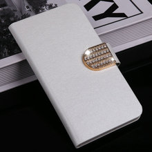 Buy High-quality Classic Wallet PU Leather Case LG K8 Lte K350 K350E K350N k 8 Stand Flip Cover Phone Bag diamond buckle for $2.34 in AliExpress store