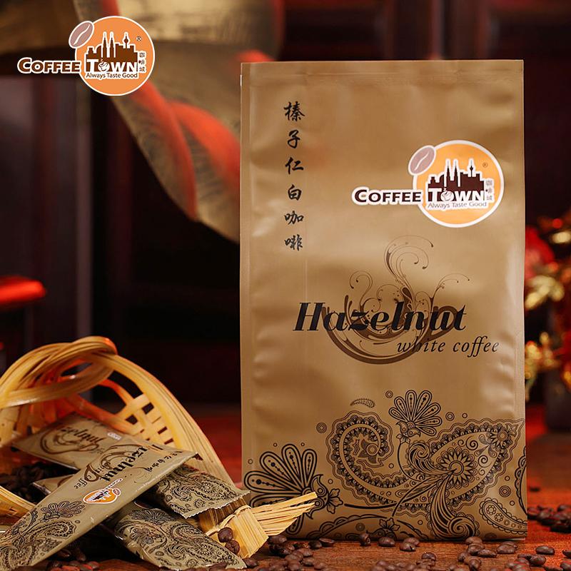 Malaysia city Turkey white coffee hazelnut import instant turkish coffee maker pot