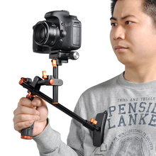 Buy Aputure camera magic rig V1 dslr shoulder rig DSLR video bracket camera stabilizer Freeshipping for $55.00 in AliExpress store