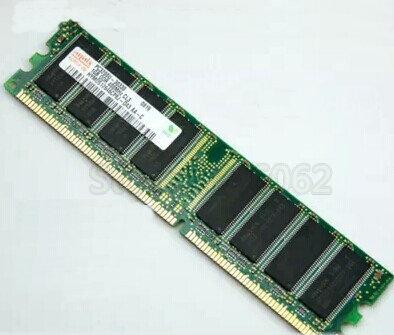 Original For Hynix 2GB 2x1GB PC3200 DDR400 400MHz 184Pin DIMM Desktop Low Density MEMORY 1G RAM(China (Mainland))