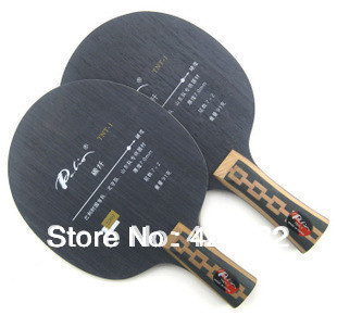 Original table tennis blade Palio TNT-1 quick attack looping Carbon ply7+2 table tennis rackets racquet sports pingpong paddles(China (Mainland))