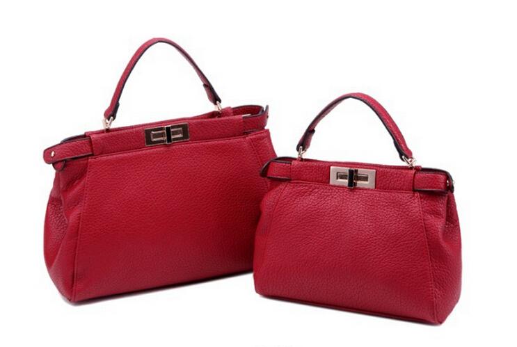 New Brand fashion leather women bags hight quality handbag women leather handbags messenger bags bolsa feminina hand bag WB5223A<br><br>Aliexpress