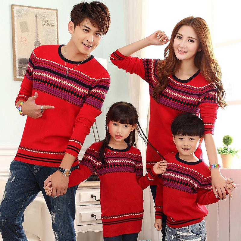 matching christmas sweaters source