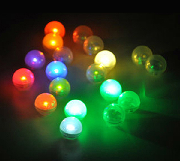 Wholesale (120pieces/Lot) Battery Operated Mini LED Party Light/Fairy Pearls/Wedding Garden Home Decoration LED Berries light(China (Mainland))
