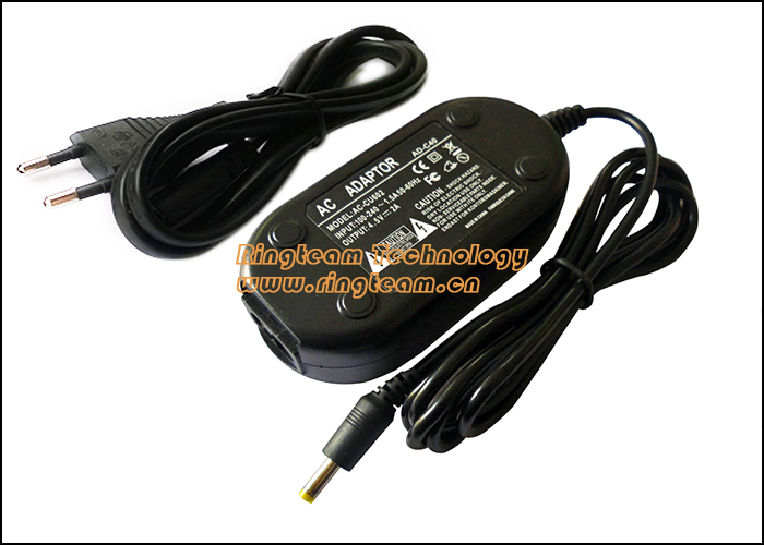 Free Shipping Replacement Casio Power Adapter AD-C40 AD-C40J AD-C40DBA<br><br>Aliexpress