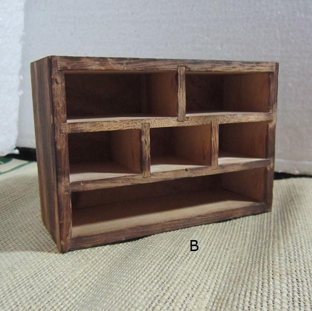 Muebles artesanos de madera 20170809070346 for Modelos de muebles de madera