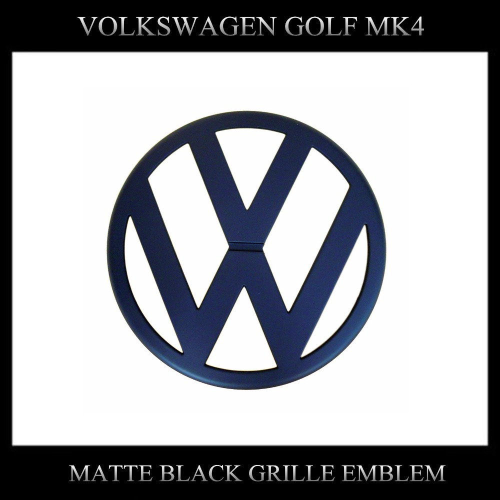 Golf Car Logo Car Sticker Volkswagen vw Golf