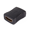 Cable Extension Adapter for 1080P HDTV F F HDMI Extension Cord Connector Plug HDMI Female to