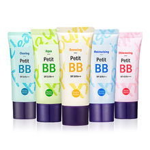 HOLIKA HOLIKA Petit BB Cream 30ml 5 Type Korea cosmetic(China (Mainland))